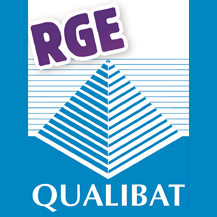 Certification RGE Qualibat